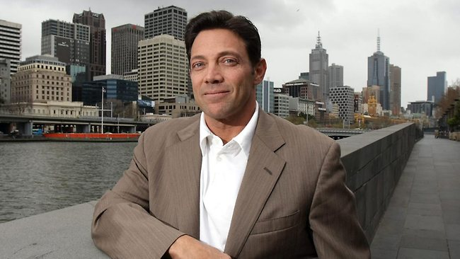 jordan belfort smile The Story Of Jordan Belfort Leading To The Straight Line Persuasion
